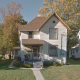 1045 Highland Ave., Upstairs Duplex Dixon, IL 61021
